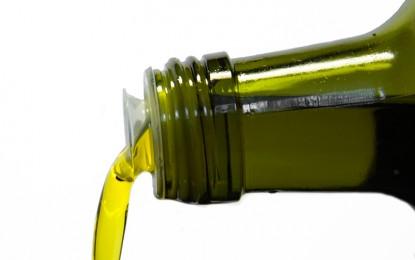 Un aceite comestible de bajo aporte calórico: ¿es posible?