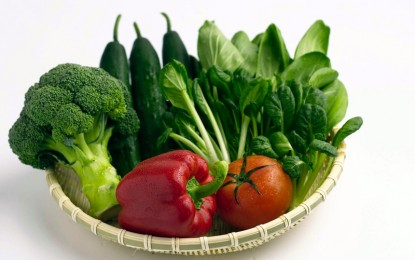 Antioxidantes: propiedades y beneficios para la salud