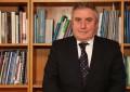 Ennio Vivaldi Véjar, Rector de la Universidad de Chile, De tangos, operas y más…