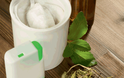 Edulcorantes: Dulce sabor que no daña a la salud