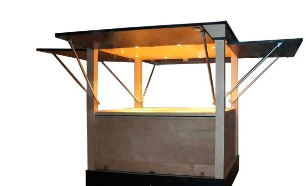 ¿Son necesarios los kioscos en los colegios?