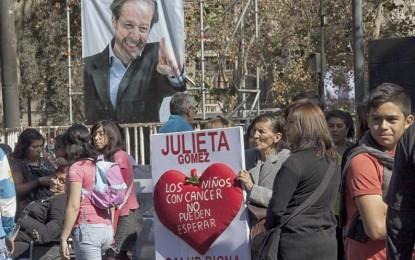 Ley Ricarte Soto: Sistema de protección financiera para tratamientos de alto costo