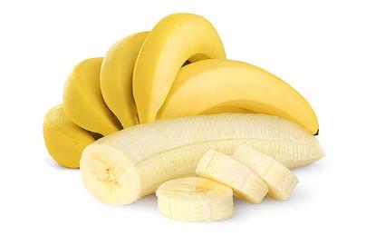 Larga vida para la leche con plátano