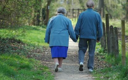 ¿Por qué es Importante la Vitamina D en el Adulto Mayor?